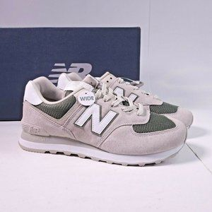 New Balance 574 Sneakers ML574ESR Light Grey